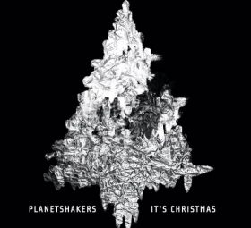 It's Christmas - Planetshakers