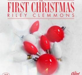 The First Christmas - EP - Riley Clemmons