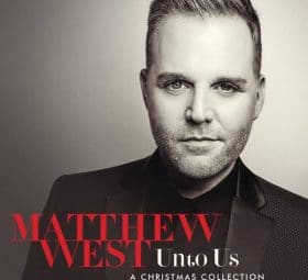 Unto Us - A Christmas Collection-Matthew West