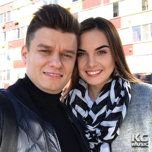 EE Family - Евгений и Екатерина Смецкие