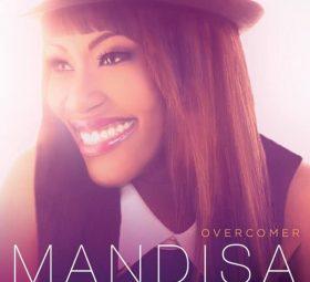 Overcomer - Mandisa