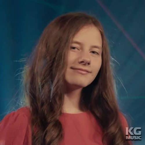 Вероника Андрощук