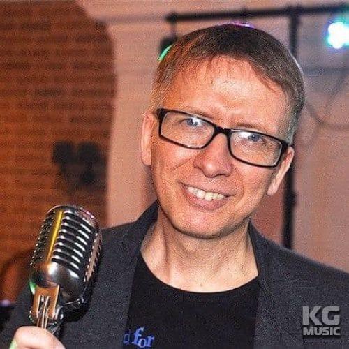 Константин Гусихин