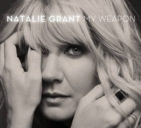 My Weapon (Deluxe) - Single - Natalie Grant