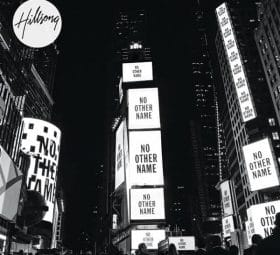No Other Name (Live) - Hillsong Worship