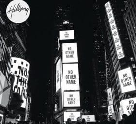 No Other Name (Live) - Hillsong Worship
