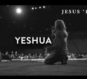 Yeshua - Meredith Mauldin