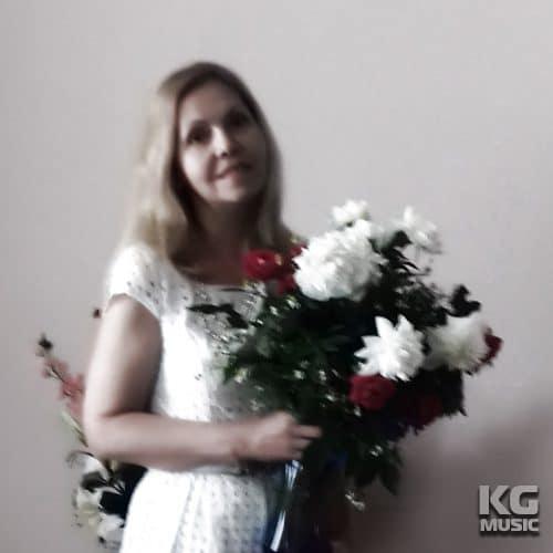 Елена Хаджинова