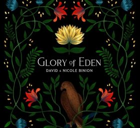 Glory of Eden (Live) - David & Nicole Binion