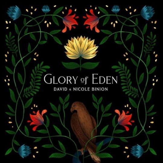 Glory of Eden (Live) - David & Nicole Binion
