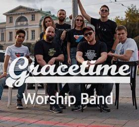 Gracetime Worship Band
