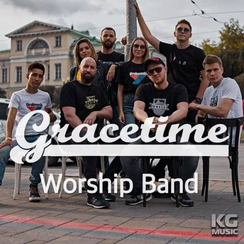 Gracetime Worship Band