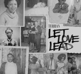 Let Love Lead - Terrian