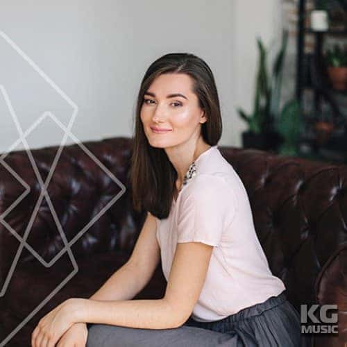 Екатерина Лихачёва