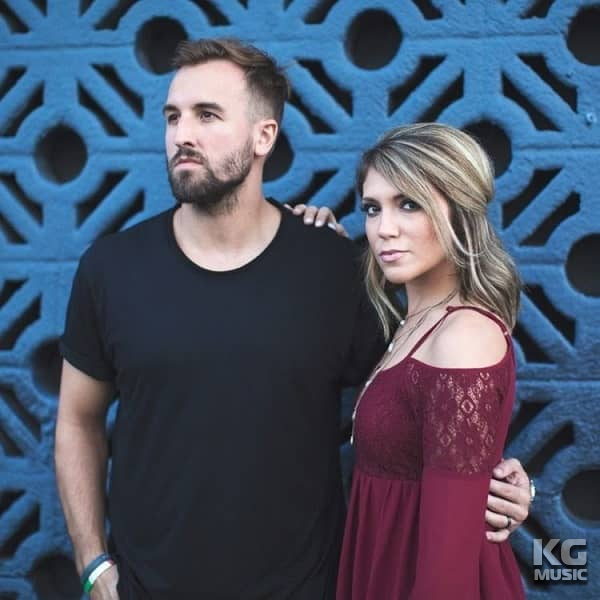 Austin & Lindsey Adamec