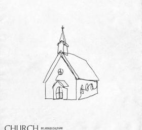 Church (Vol 1.) (Live) - Jesus Culture