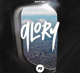 Glory Pt. Two (Live Deluxe Version) - Planetshakers