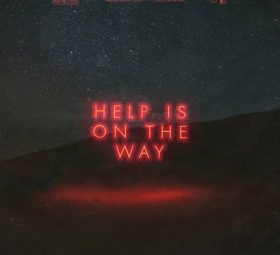 Help Is On The Way - Amanda Lindsey Cook