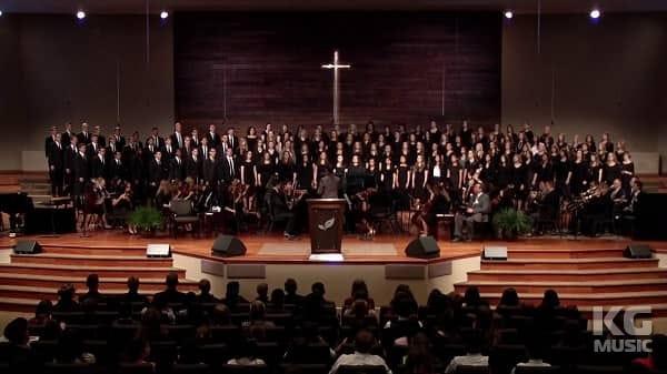 West Coast Choir