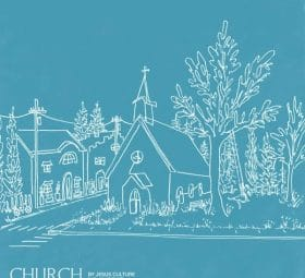 Church Volume Two (Live) - Jesus Culture