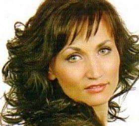 Екатерина Крощук