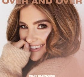 Over And Over - Riley Clemmons