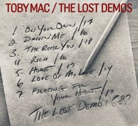 The Lost Demos - TobyMac