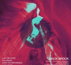 This Is Your Promise - Mack Brock