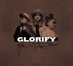 Glorify (feat. TobyMac & Terrain) - Jordan Feliz