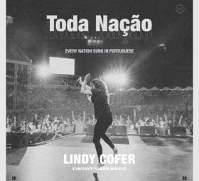 Toda Nação - Lindy & The Circuit Riders