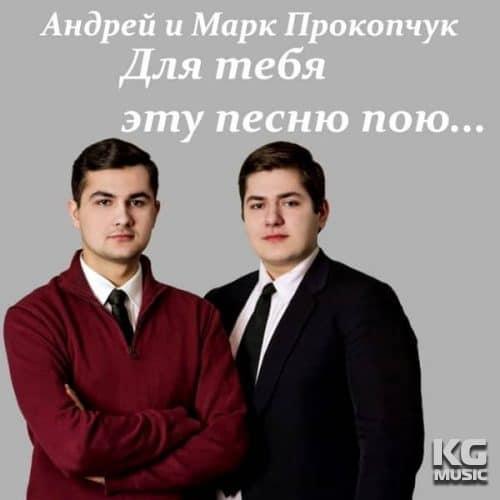 Андрей и Марк Прокопчук