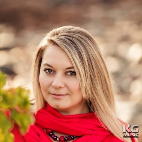 Ольга Андрощук