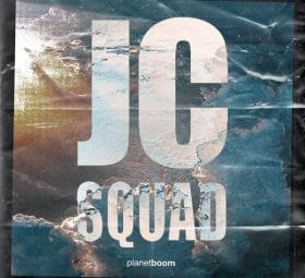 JC Squad - ​planetboom