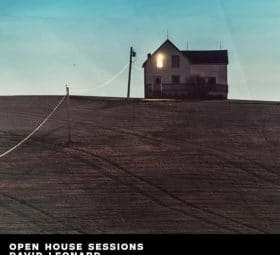 Open House Sessions - EP - David Leonard