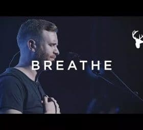 Breathe - Paul McClure