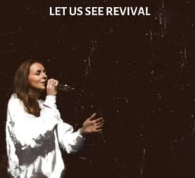 Let Us See Revival - Real Ivanna