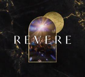 REVERE (Live) - REVERE