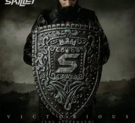 Victorious The Aftermath (Deluxe) - Skillet