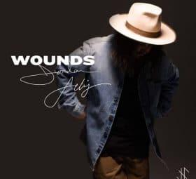 Wounds - Jordan Feliz