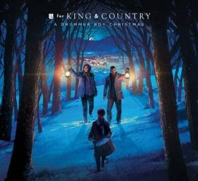 A Drummer Boy Christmas - for KING & COUNTRY