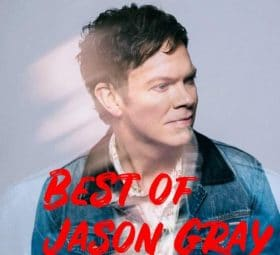 Best of Jason Gray