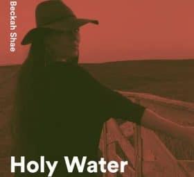 Holy Water - Beckah Shae