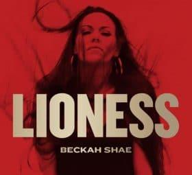 Lioness - Beckah Shae