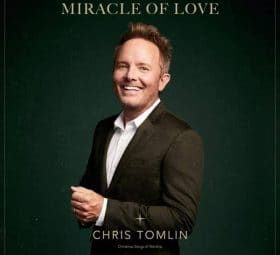 Miracle Of Love Christmas Songs of Worship - Chris Tomlin