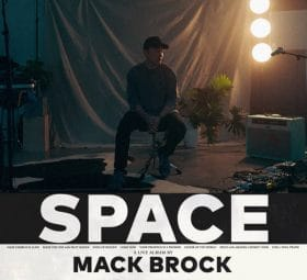 SPACE - Mack Brock