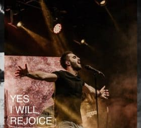 Yes, I Will Rejoice - Not an Idol