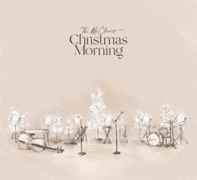 Christmas Morning (Live) - The McClures
