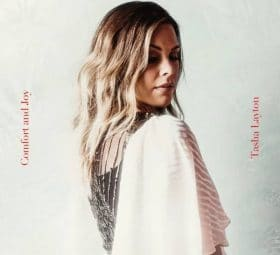 Comfort and Joy - Tasha Layton