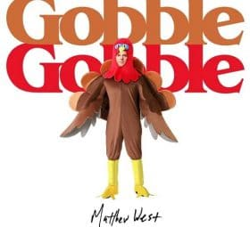 Gobble Gobble - Matthew West
