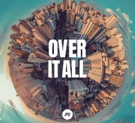 Over It All - Planetshakers